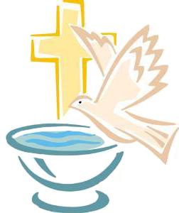 Sacrament of Baptism – Holy Family Church & School